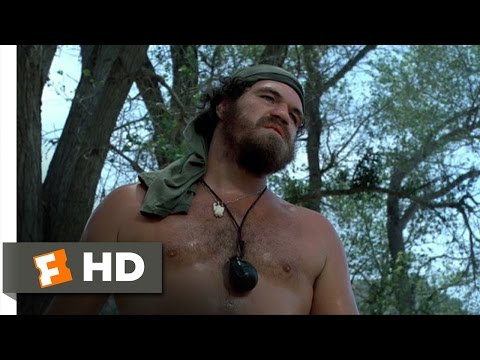 Uncommon Valor (2/10) Movie CLIP - You Don't Ever Quit, Boy (1983) HD