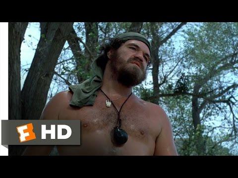 Uncommon Valor (2/10) Movie CLIP - You Don't Ever Quit, Boy (1983) HD