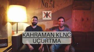 Kahraman Klnc ft. Oğuzhan Soysal - Uçurtma ( Ceylan Ertem Cover )