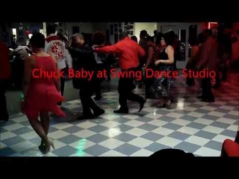Chuck Ba Line Dance at S D S