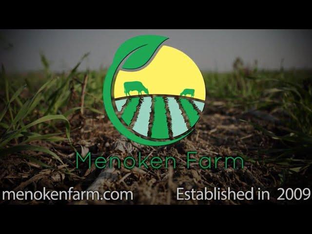 Walk of Life - Menoken Farm Tour