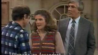 The Two of Us (80s sitcom with Peter Cook and Mimi Kennedy) -