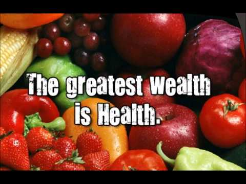 Healthy Quotes - Health Store Deals