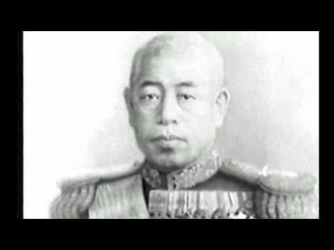 Yamamoto Shot Down (footage from both sides)