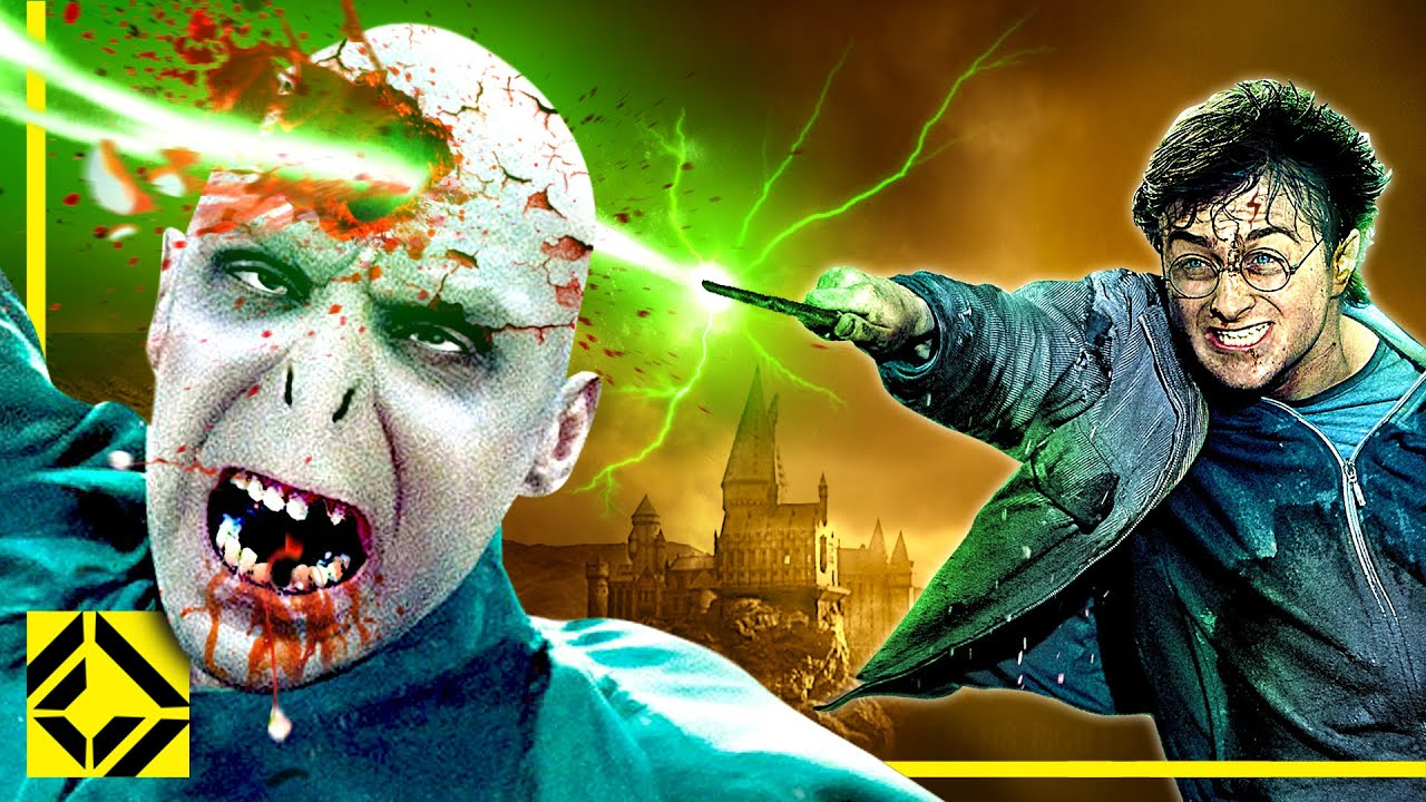 Download We Made Harry Potter R-Rated
