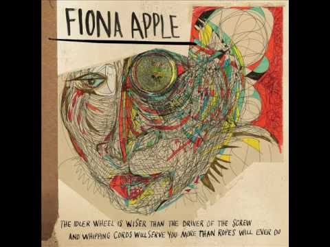 fiona apple daredevil
