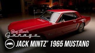 homepage tile video photo for Jack Mintz' 1965 Mustang - Jay Leno's Garage