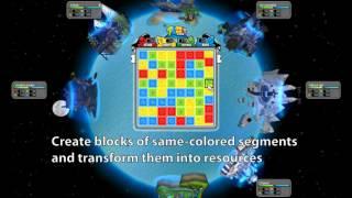 Puzzlegeddon - Swedish Game Awards 2007 Trailer