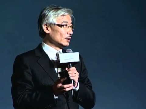 2010 HTC Product Launch in Asia  - Part 2