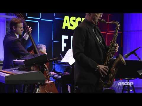 Elliot Goldenthal Jazz Medley - 2015 ASCAP Film & TV Music Awards