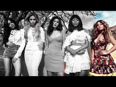 Fifth Harmony-Write On Me (Hidden/Background Vocals)