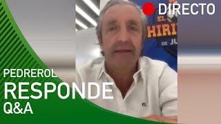 🔴 El DIRECTO más SALVAJE de PEDREROL 🔥| CHIRINGUITO INSIDE