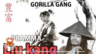 Bramma - Liu Kang - July 2018