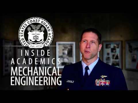 Inside Academics: Mechanical Engineering