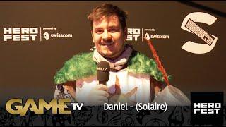Game TV Schweiz - DANIEL