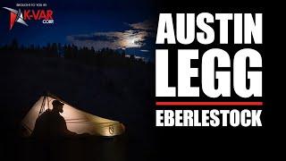 Austin Legg // Eberlestock // John Bartolo Show