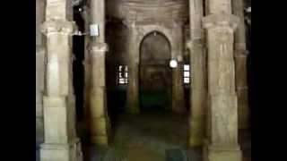AHMEDABAD - AHMEDSHAH BADSHAH'S MOSQUE (1414)