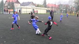CZ3- Kudełek Z Podwórka na Stadion o Puchar Tymbarku - Iskra Kochlice vs SP Prochowice I połowa
