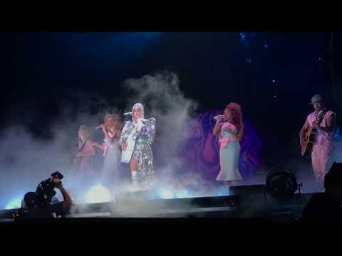 Katy Perry - Wide Awake Witness the Tour São Paulo Brazil live at Allianz Parque