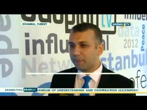 Istanbul hosts Caspian forum