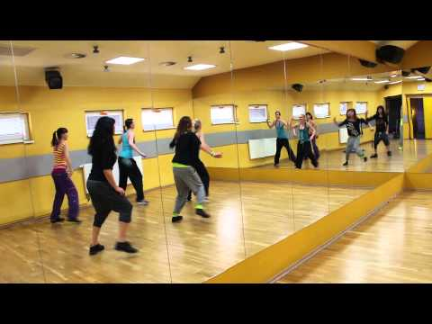 Zumba fit studio Venuse – Happy