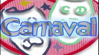 carnavals mix 2014