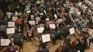 Shostakovich Symphony No.10 in E minor Op.93 III.Allegretto II. Parte