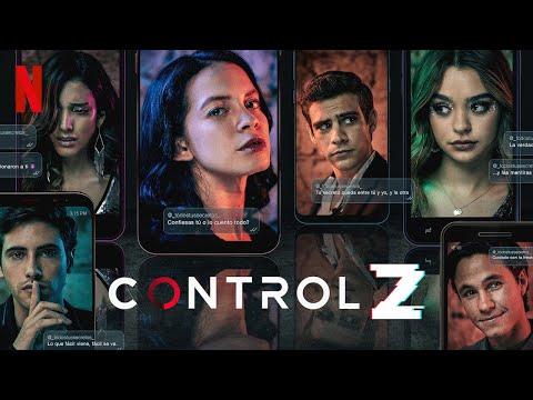 Отмена действия (Control Z) - русский трейлер