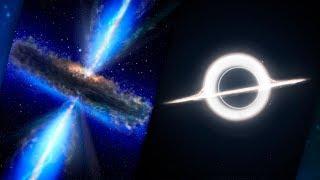 Сборник - В глубинах Вселенной. Квазары и Черные дыры