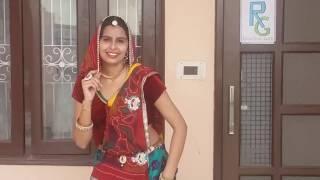 Panido barsade mhara ram rajasthani traditional jatni dance