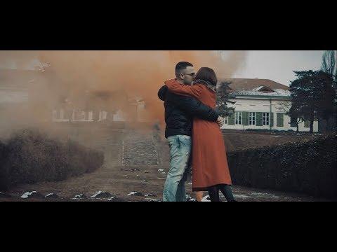 Andor x Kurcz Szandi - Haladok az árral  |Official Music Video|