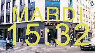 SKAM FRANCE EP.10 S5 : Mardi 15h32 - Pas comme ça