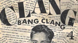 Big Iron Door (Clang bang clang) ~ Charlie Manson