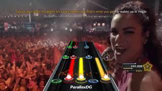 Guitar Hero Live - Waking Up in Vegas FC