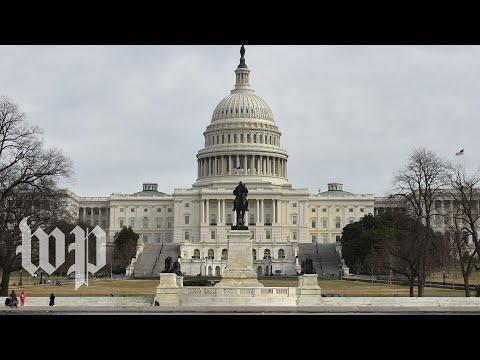 Day 3 of the shutdown: Watch the Senate floor live