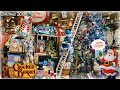 CRACKER BARREL 2019 CHRISTMAS DECORATIONS * SHOP WITH ME
