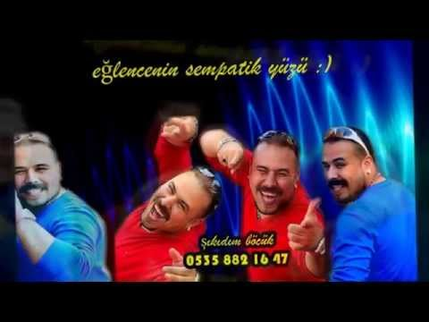 2016 ROMAN HAVASI -SANAL ALEM VE BONCUK BONCUK -ŞIKIDIM BÖCÜK