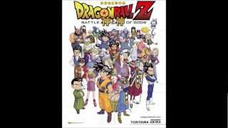 DragonBall Z Battle Of Gods New Scans + FUNimation To Release Movie In English?