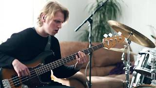 She's Somewhere (cover) | LIVING ROOM SESSIONS