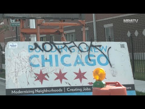 Chicago: Hope vs. Hopelessness