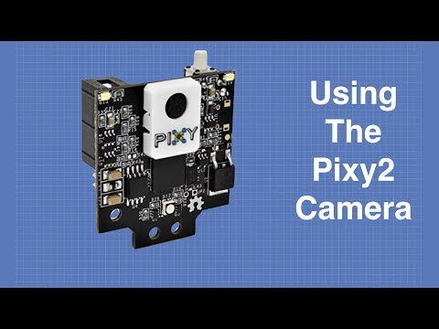 Pixy2 Camera – Image Recognition for Arduino & Raspberry Pi