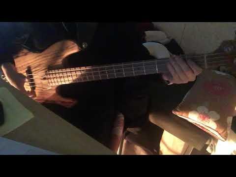 George Duke - Money (bass Cover)