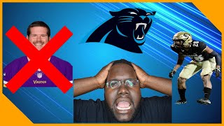 The Carolina Panthers Will Meet With Jeremiah Sirles??? Isaiah Oliver A Draft Prospect!!!| LCameraTV