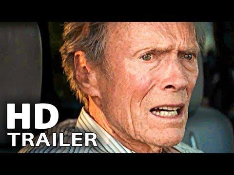 THE MULE Trailer (2019)
