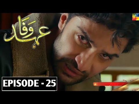 Download Ehd e Wafa Episode 25   English Sub   Ehd e Wafa last episode HUM TV Drama 15 Mar l Review video