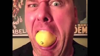 The Will Sasso Lemon Vine Compilation
