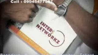 inter networkz com industry integrated degree programs