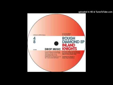 Inland Knights - The Game