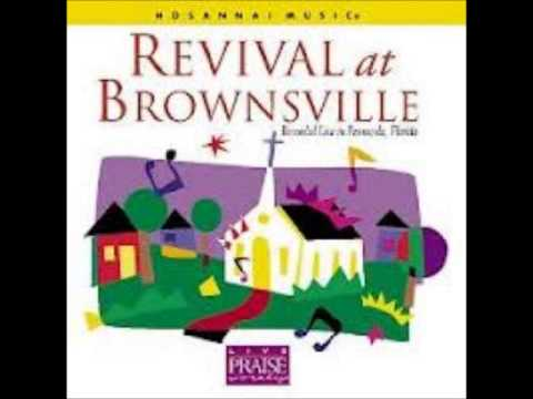 Brownsville Revival Live- New Every Morning