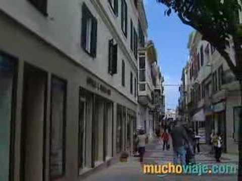 MAHÓN (BALEARES) - MUCHOVIAJE